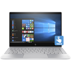 Laptop / Notebook HP ENVY 13-ad181TX RAM 16GB HDD 512GB SSD Win10 Home SL 13.3