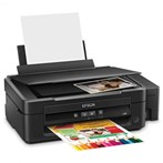 Printer Multifungsi Epson L360
