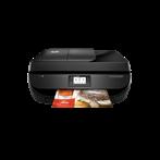 Printer DeskJet HP Ink Advantage 4675 All-in-One