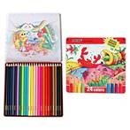 Color Pencil CP-24TC Joyko