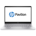 Laptop / Notebook HP Pavilion 14-bf191TX RAM 8GB HDD 1TB Win10 Home SL 14.0