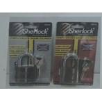 Gembok Cylinder Brass Computer Jacket Sherlock 60mm