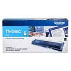 Toner Printer Brother Mono Cartridge TN-240C - 1400 Lembar - Cyan