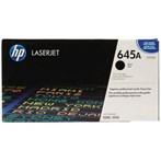 HP Original Toner Cartridge LaserJet 645A - C9730A - Hitam