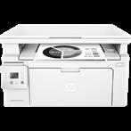 Printer LaserJet HP Pro MFP M130a