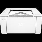 Printer LaserJet HP Pro M102a