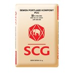 Semen SCG 40 kg / 1 Sak (Minimal 10 Sak)