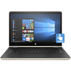 Laptop HP Pavilion x360 Convertible 14-ba091TX