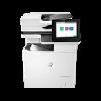 Printer LaserJet HP Enterprise MFP M632h