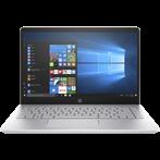 Laptop / Notebook HP Pavilion 14-bf198TX RAM 16GB HDD 1TB + 128GB SSD Win10 Home SL 14.0