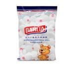 Dahlia Kamper Naphthalene Polos K-22 - 1 Kotak Isi 36 Pcs @ 150 gram
