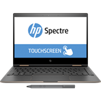Laptop HP Spectre x360 Convertible 13-ae518TU