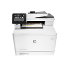 Printer LaserJet HP Pro 400 Color MFP M477fnw