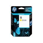 Tinta Printer HP No 11 Yellow Ink Cartridge