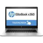 Laptop HP EliteBook X360 1030 G2  Intel Core i7-7600U (Vpro), Intel HD 620 Graphics , 16GB DDR4 Memory 1PM87PA#AR6