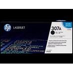 Toner Printer Cartridge HP Original LaserJet 307A - CE740A - Hitam