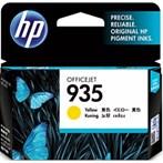 Tinta HP 935 Yellow Ink Cartridge C2P22AA