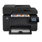 Printer Hp Color Laserjet Pro Mfp M177fw - Cz165a
