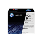 TONER PRINTER HP 90X Black Contract LaserJet Toner Cartridge
