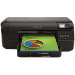 Printer HP Officejet Pro 8100  N811a