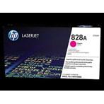 Toner Printer HP Image Drum LaserJet 828A - CF365A - Magenta