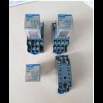 Relay & Socket CHINT NXJ-A48V-3Z1