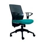 Kursi Kantor Chairman Modern Chair MC 2401 - Hijau - Inden 14-30 Hari
