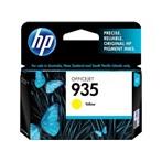 Tinta Printer HP 935 Yellow Ink Cartridge