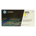 Toner Printer Cartridge HP LaserJet 507A - CE402A - Kuning
