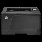 Printer LaserJet HP Pro M706n