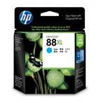 CATRIDGE PRINTER HP 88 Large Cyan Ink Cartridge