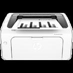 Printer LaserJet HP Pro M12w