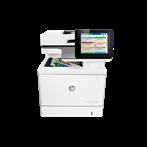 Printer LaserJet HP Enterprise 500 Color MFP M577dn