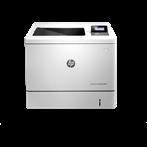 Printer LaserJet Color HP Enterprise M553dn