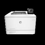 Printer LaserJet Color HP Pro M452dw