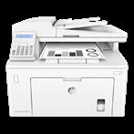 Printer LaserJet HP Pro MFP M227fdn