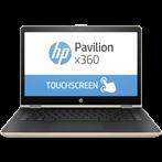 Laptop / Notebook HP Pavilion x360 Convertible 14-ba162TX RAM 8GB HDD: 1TB + 128GB SSD Win10 Home SL 14.0