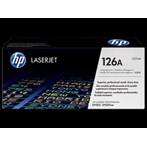 HP Imaging Drum Unit LaserJet - CE314A - Hitam