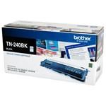Brother Toner Cartridge TN-240BK - Hitam