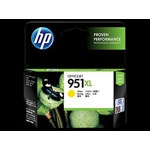 Tinta Printer HP Ink Cartridge CN048AA Officejet 951- XL- Kuning