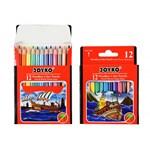 Color Pencil CP-107 Joyko