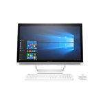 PC HP Pavilion 24-b213d CPU: i7-7700T dengan H170 chipset. Monitor: 23.8''. RAM: 4GB DDR4. HDD: 1TB