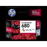 Tinta Printer HP Original Ink Advantage Cartridge 680 - F6V26AA - Tri-color
