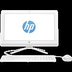 PC HP 20-c304l CPU: i5-7200U dengan Integrated with Processor chipset. Monitor: 19.5''. RAM: 4GB DDR4. HDD: 1TB