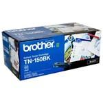 Brother Toner Cartridge TN-150BK - Hitam