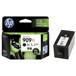 Tinta HP 909XL Black Original Ink Cartridge T6M21AA