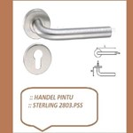 Gagang Pintu Sterling 2803-PSS