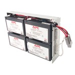 Replacement Battery Cartridge APC #23