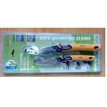 Self - Clamping Wrench Set