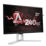 Monitor AOC Agon AG251FZ Review – 240Hz Gaming Monitor with FreeSync – Editor's Choice6 min read